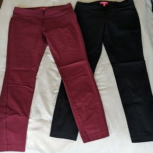 Bundle: 2 pairs Guess leggings